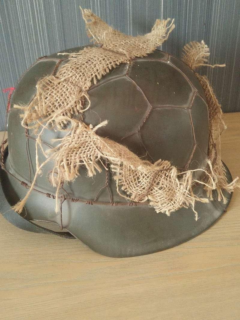 casque allemand WW2 Img20160