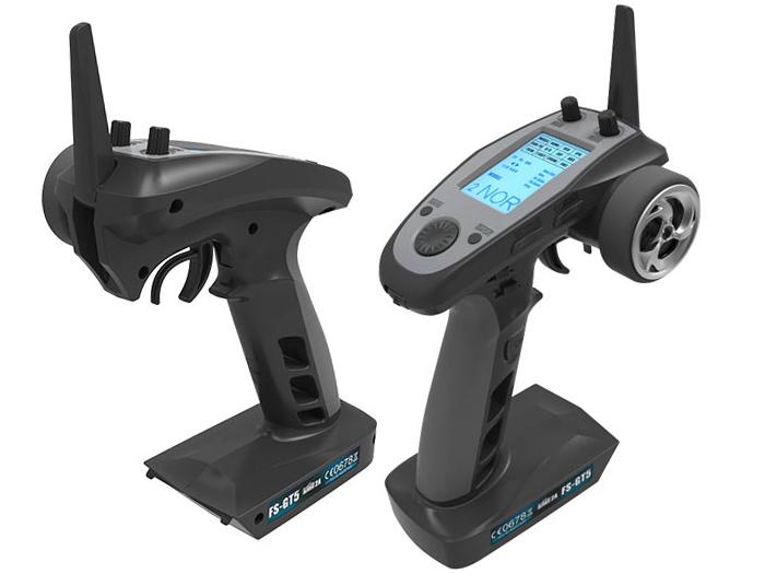 [FUTURE NEW]  Radio FS-GT5 6CH ! par Fly Sky FlySky FSGT5 Flysky10