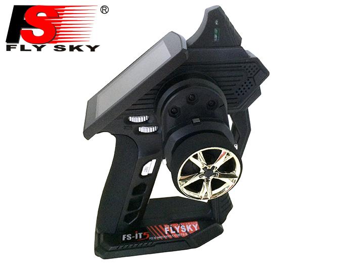 [FUTURE NEW] Radio FS-IT5 par Fly Sky  Fs-it510