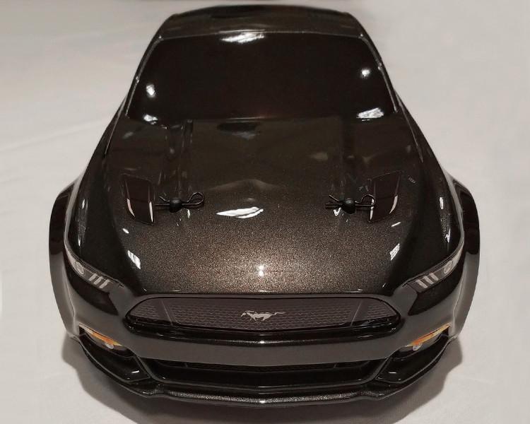 [FUTURE NEW] Mustang 4-Tec 2.0 par Traxxas Traxxa10