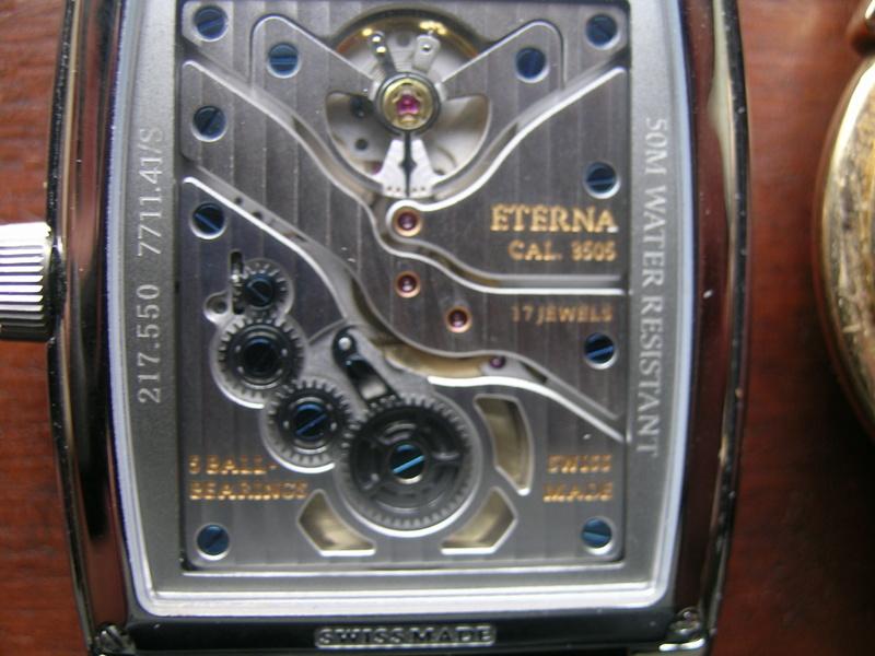 Eterna - Eterna : La marque est-elle condamnée ?  - Page 3 Dscn0510