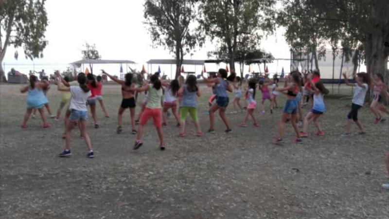 ΕΠΙΤΥΧΙΑ ΤΗΣ ΚΥΒΕΡΝΗΣΗΣ ΣΥΡΙΖΑ: Επαναλειτουργία παιδικών κατασκηνώσεων Σαγιάδας  Uaoi10