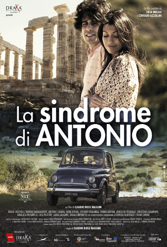 [film] La sindrome di Antonio (2016) Cattur11