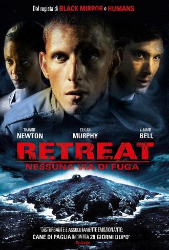 [film] Retreat – Nessuna via di fuga (2011) Cattur13