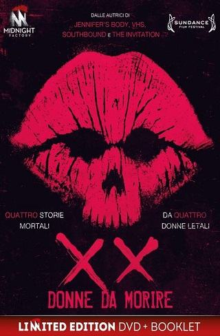 [film] XX – Donne da Morire (2017) Cattur17