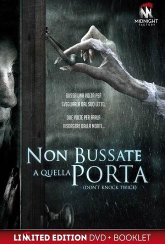 [film] Non bussate a quella porta (2017) Cattur18