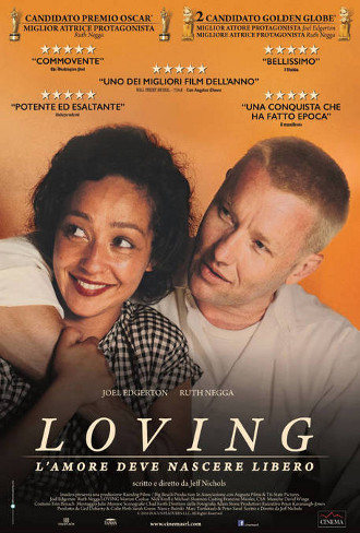 [film] Loving (2017) Cattur24