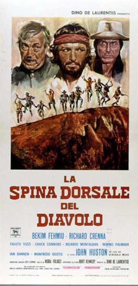 [film] La spina dorsale del diavolo (1970) Cattur35