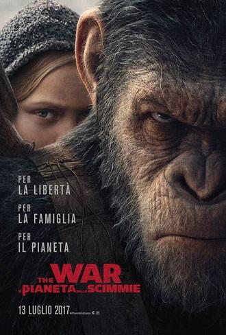 delle - [film] The War – Il Pianeta Delle Scimmie (2017) Cattur37