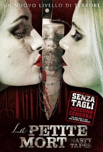 [film] La Petite Mort 2 – Nasty Tapes (2014) Cattur41