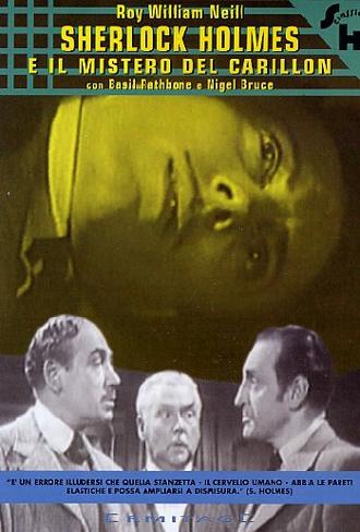 Sherlock Holmes e il mistero del carillon (1946) Cattur42