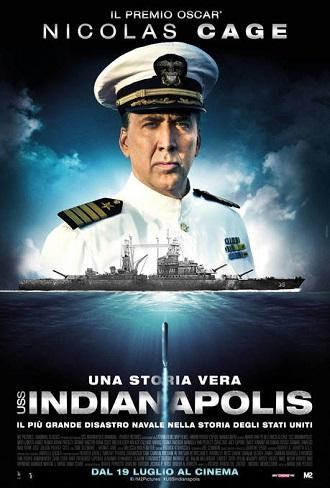 [film] USS Indianapolis (2017) Cattur48