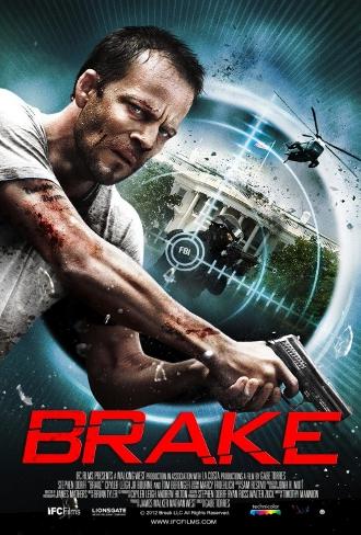 [film] Brake – Fino all'ultimo respiro (2012) Cattur52