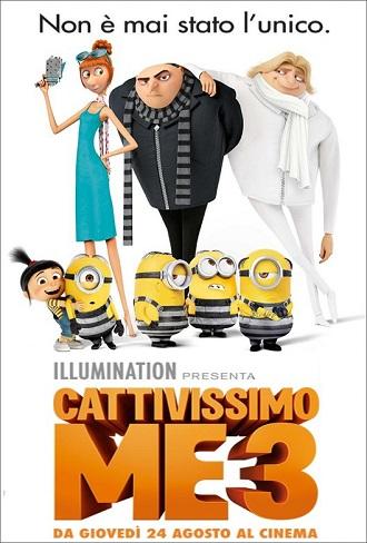 [film] Cattivissimo me 3 (2017) Cattur60