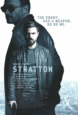 [film] Stratton – Forze speciali (2016) Cattur64