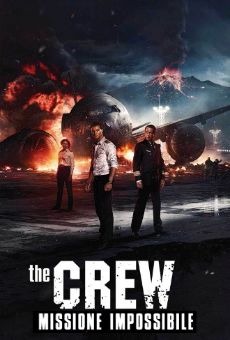[film] The Crew: Missione impossibile (2015) Cattur66