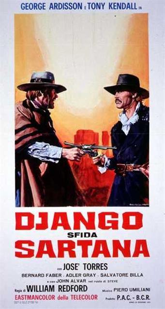 [film] Django sfida Sartana (1970) Cattur67