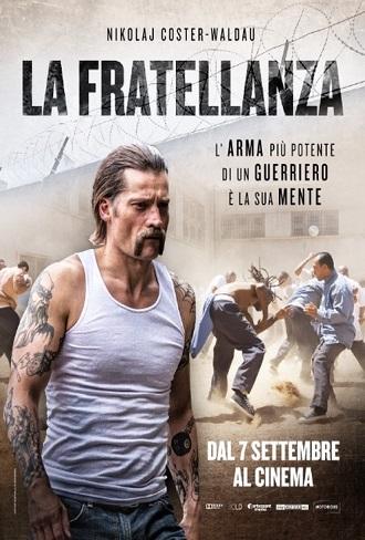 [film] La Fratellanza (2017) Cattur79