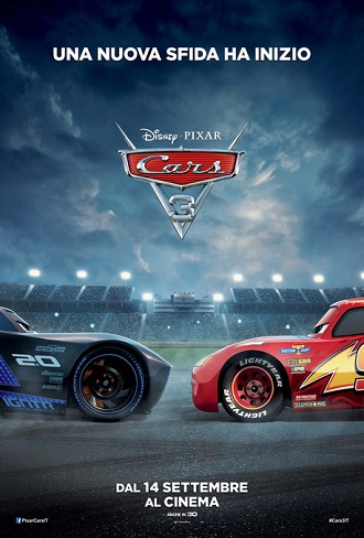 [film] Cars 3 (2017) Cattur80