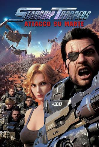 [film] Starship Troopers: Attacco su Marte (2017) Cattur81