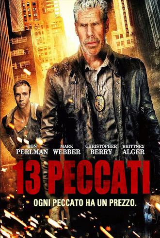 [film] 13 peccati (2014) Cattur83