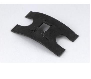 Fixation insigne karmann Ghia sur capot moteur 14185310