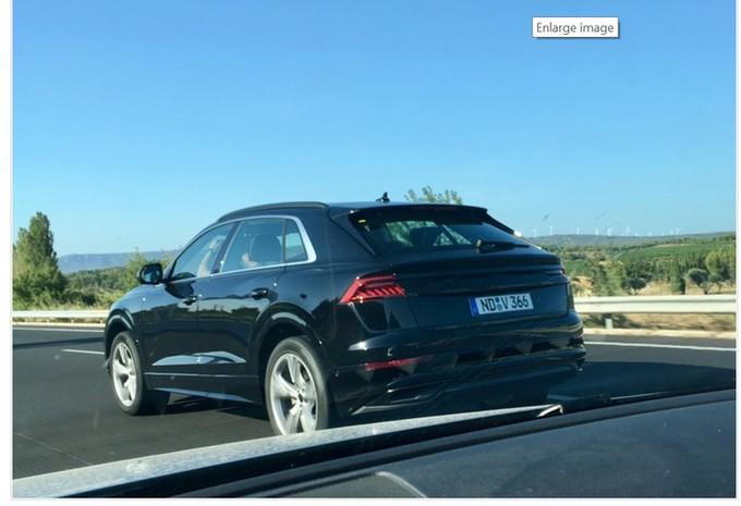 Actualité et Essai AUDI, VW, SEAT, SKODA Audi-q10