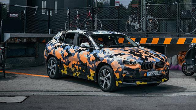 Actualité et Essai BMW et MINI Bmw-x210
