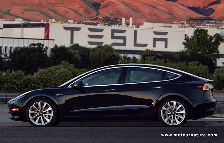 Actualité et Essai Volvo, Saab, Chrysler, Rover, etc .... Tesla-10
