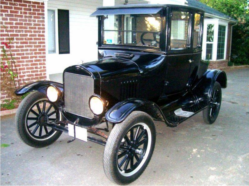 1925 Ford Model T coupé 1925_m10