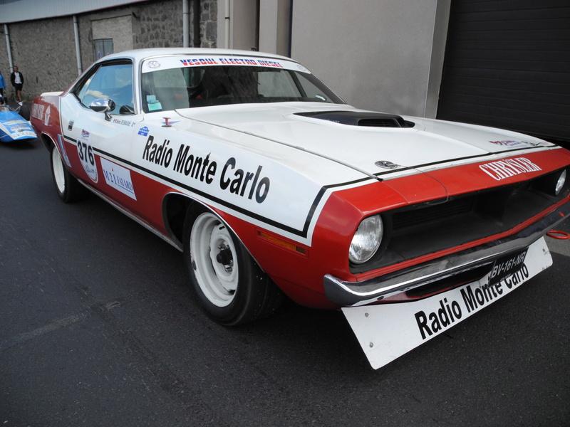 "Ford Falcon ""rallye de Monte Carlo"" 1964 77994110"
