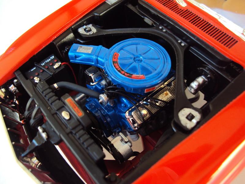 1970 Mustang coupé résine Dsc02821