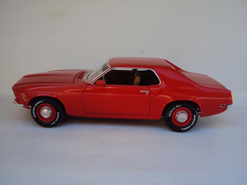 1970 Mustang coupé résine Dsc02823