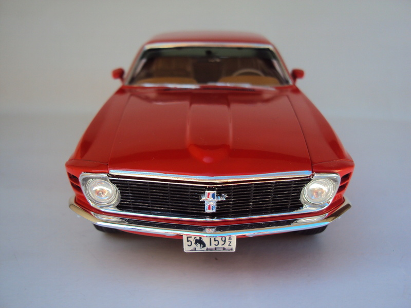 1970 Mustang coupé résine Dsc02826