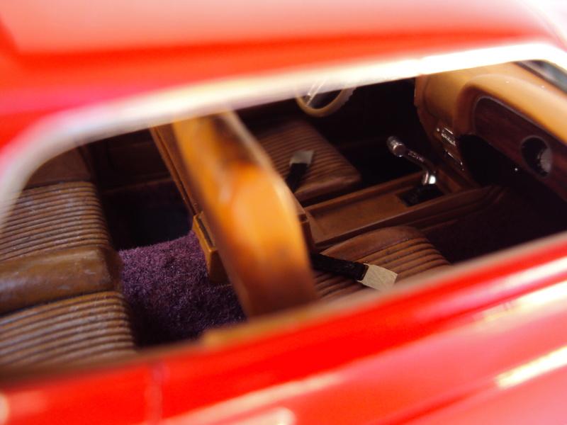 1970 Mustang coupé résine Dsc02827
