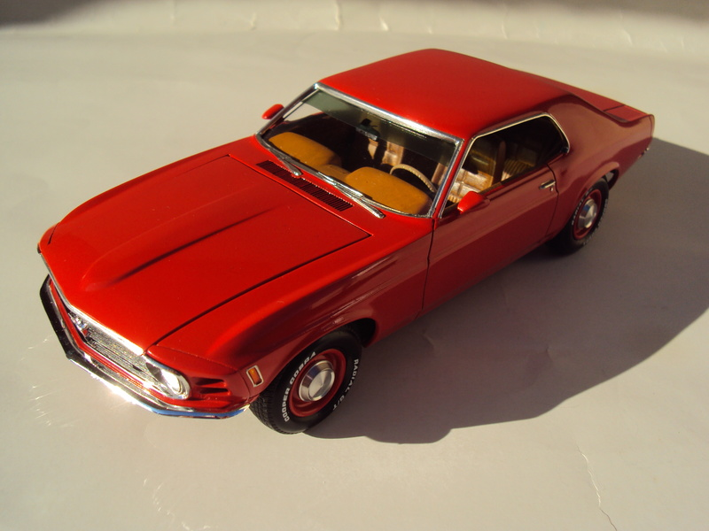 1970 Mustang coupé résine Dsc02830