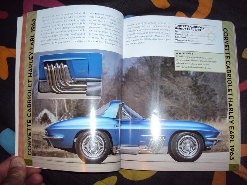 Vends livres Mustang & Corvette Dsc02919