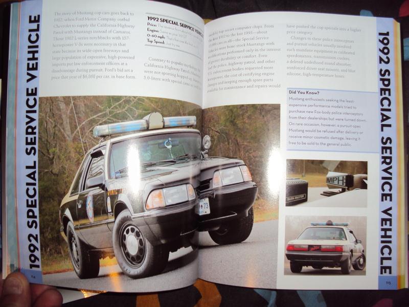 Vends livres Mustang & Corvette Dsc02920