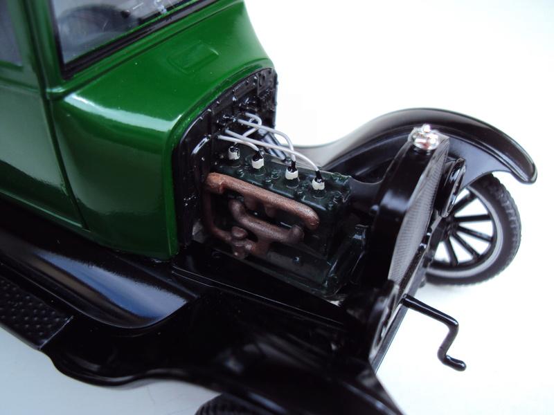 1925 Ford Model T coupé Dsc02921