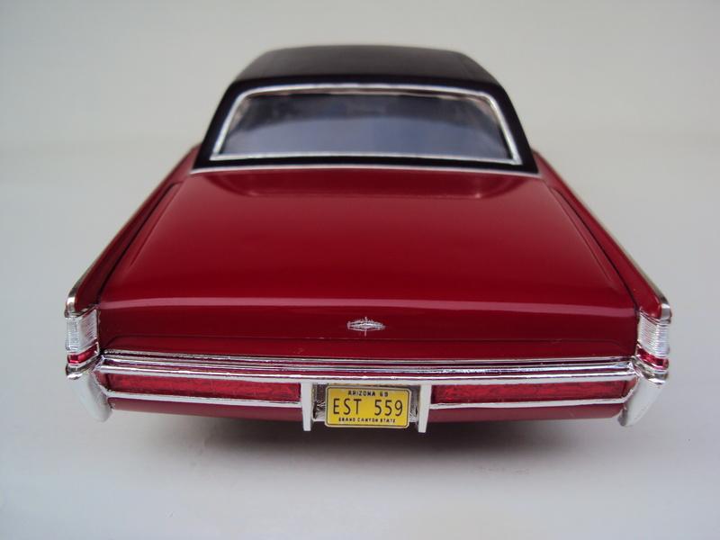 Lincoln Continental 1969 restaurée Dsc03028