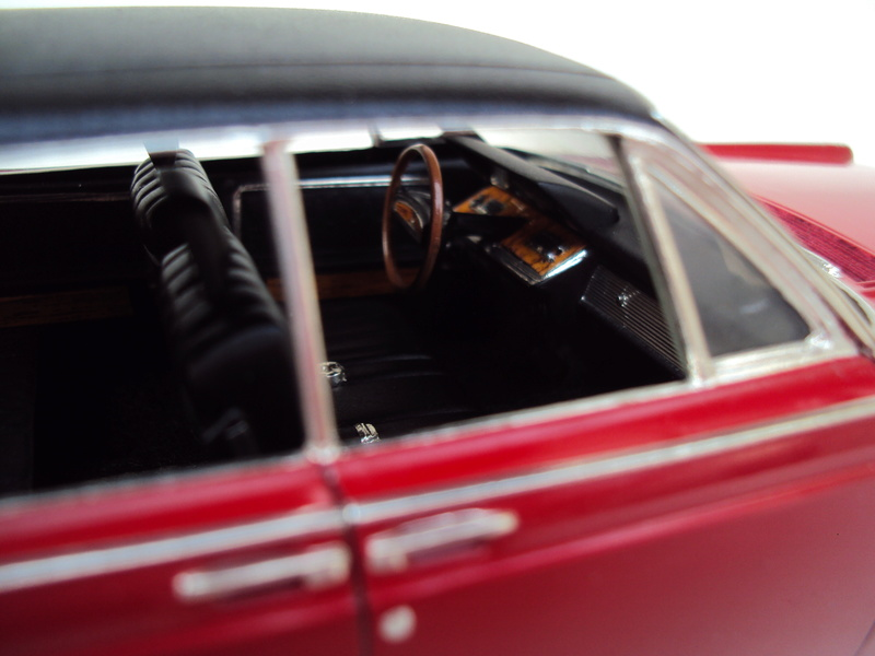 Lincoln Continental 1969 restaurée Dsc03029