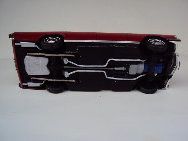 Lincoln Continental 1969 restaurée Dsc03030