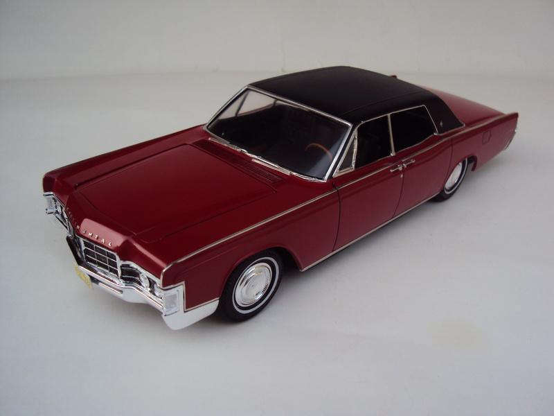Lincoln Continental 1969 restaurée Dsc03031