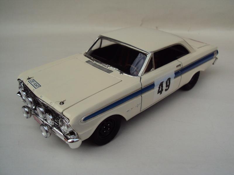 "Ford Falcon ""rallye de Monte Carlo"" 1964 Dsc03054"
