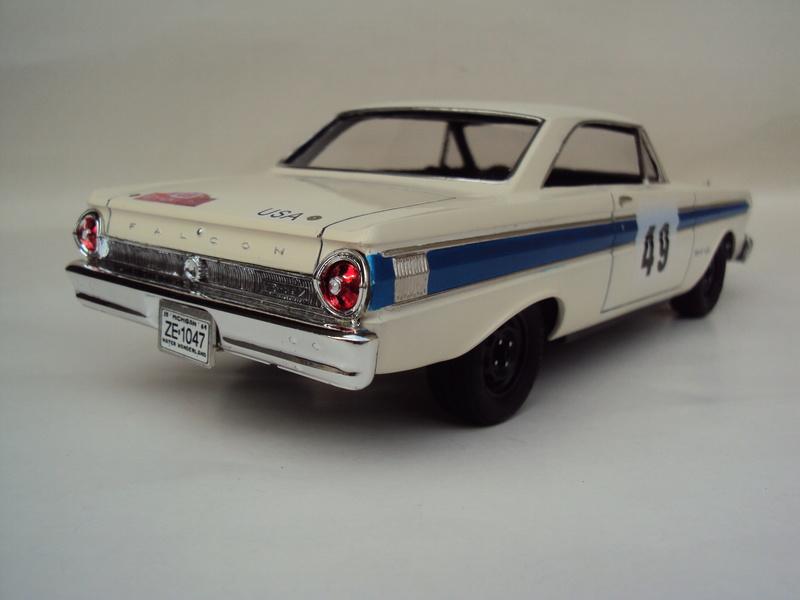 "Ford Falcon ""rallye de Monte Carlo"" 1964 Dsc03055"