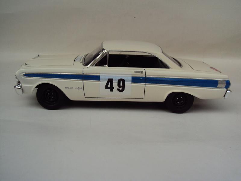 "Ford Falcon ""rallye de Monte Carlo"" 1964 Dsc03056"