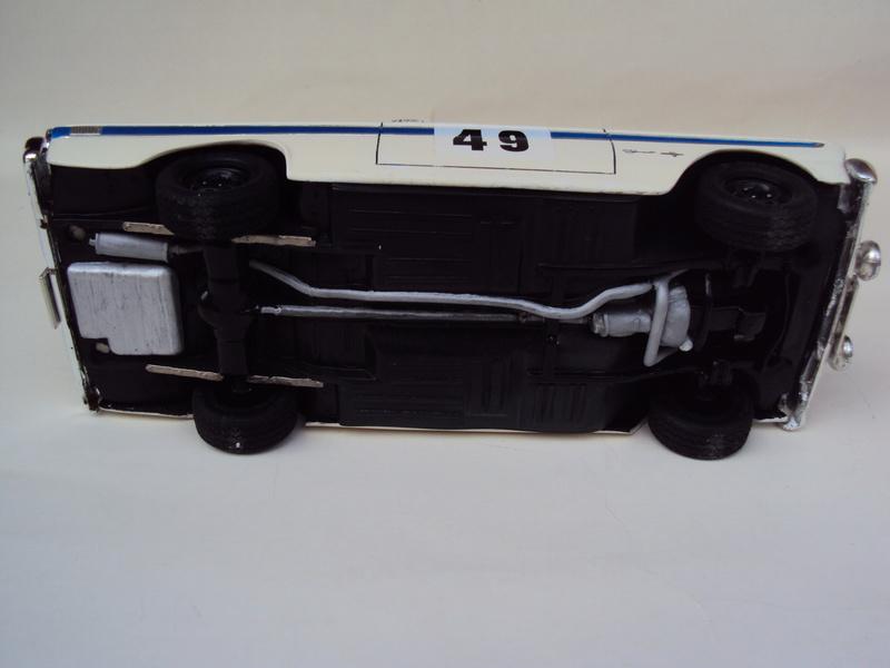 "Ford Falcon ""rallye de Monte Carlo"" 1964 Dsc03060"