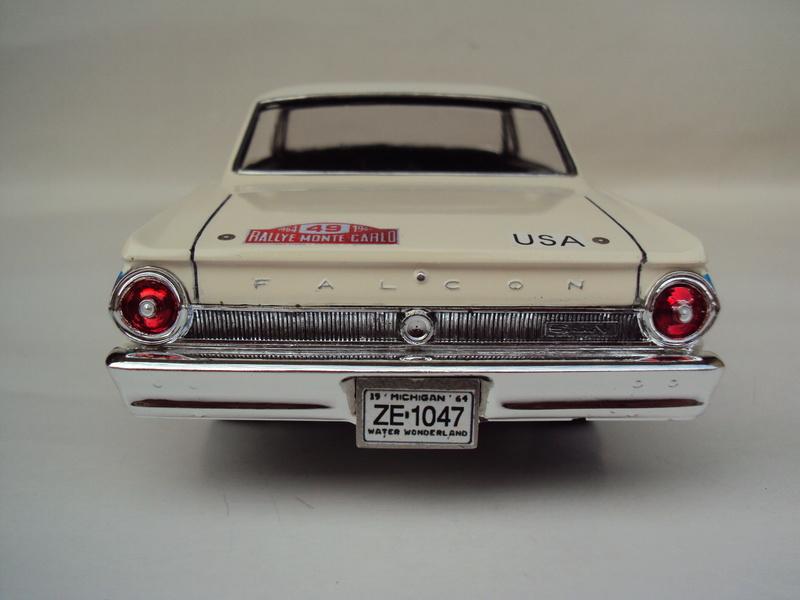 "Ford Falcon ""rallye de Monte Carlo"" 1964 Dsc03061"