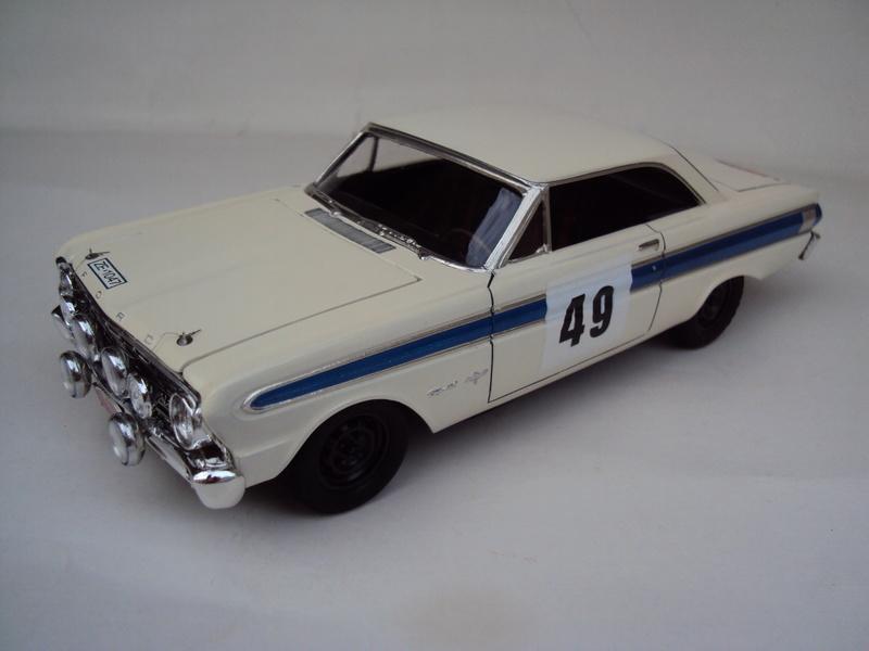 "Ford Falcon ""rallye de Monte Carlo"" 1964 Dsc03062"