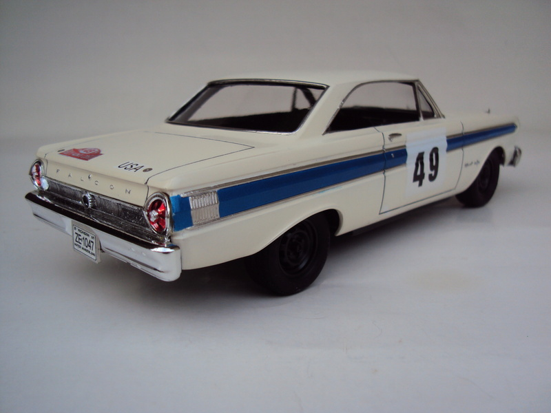 "Ford Falcon ""rallye de Monte Carlo"" 1964 Dsc03063"